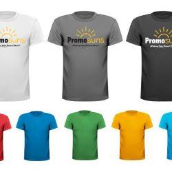 Custom Branded T-Shirts NYC