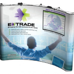 Custom Trade Show Booths & Exhibits NYC