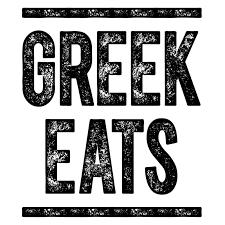 Greek Eats Logo