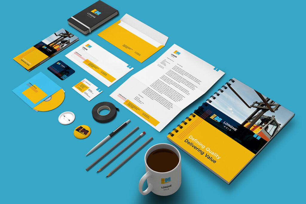 Why are marketing materials important?